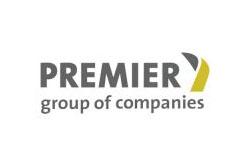 Premier Group Of Companies Brand Logo