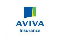 Aviva Insurance Brand Logo