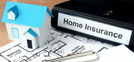 Homeowners Insurance Coverage